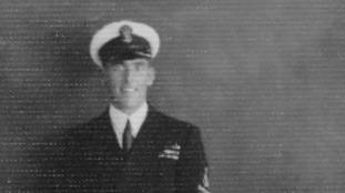 Petty officer Richard