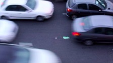 There are long delays due to an earlier accident on the M25 anticlockwise.