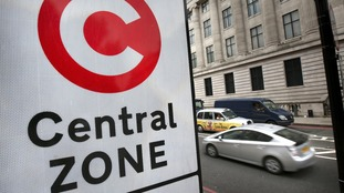London's congestion charge 'should be scrapped', says study