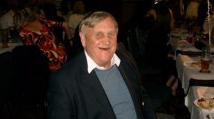 Brian Barrett, 73.