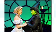 The musical tells the story of the Witches of Oz