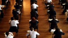 Quarter of Cumbrian secondary schools underperforming