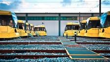 New operator for Manchester's Metrolink tram service