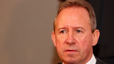EXCLUSIVE: John McGovern on Nottingham Forest takeover