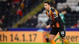 West Bromwich Albion are close to securing Hull midfielder Jake Livermore.