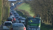 Devon County Council believes improvements to the A30 will help the South West's economy.
