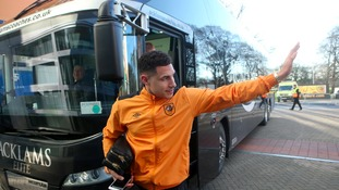 Jake Livermore looks set to leave Hull City.