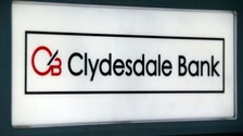 Two Clydesdale Bank branches in D&G set to close