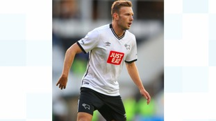 Weimann signs on loan for the rest of the season