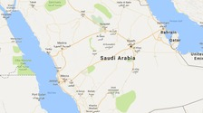 Manchester family of five killed in mini-bus crash in Saudi Arabia