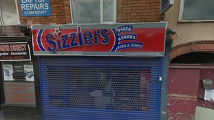 Takeaway boss fined thousands after hygiene failings