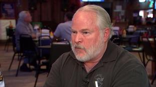 Ex-Ferguson police chief Thomas Jackson