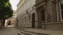 Politicians debate Jersey hospital funding