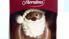 Thorntons recalls chocolate Santas over plastic fears