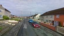 Investigation launched after young girl approached in Haverfordwest