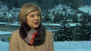 Theresa May: Government 'looking at preferential immigration rules for Europeans'