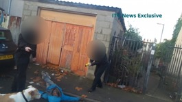 Race-relations worker tasered after being wrongly identified as being wanted by police