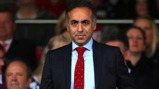 Fawaz Al Hasawi, Nottingham Forest owner & chairman