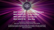 SPOTY phone line details