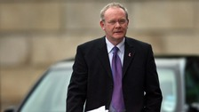 McGuinness quits frontline politics as he recovers from 'very serious illness'