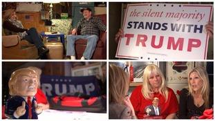'We won': Donald Trump supporters hopeful ahead of inauguration
