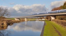 Wanted: Company to build trains for HS2