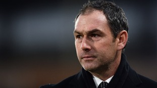 Paul Clement: Naive of Swansea to do transfer business without considering prospect of relegation