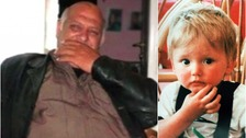 'My father did not kill Ben Needham'