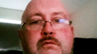 Appeal for missing man with links to Llandudno