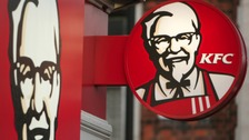 KFC fined £1m after two workers scalded by boiling gravy