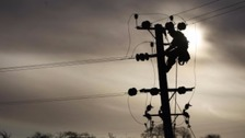 Power restored to majority of homes in Carlisle