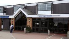 James Paget University Hospitals