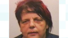 Care home worker Jacqueline Kidd has been jailed for stealing almost £16k from an elderly resident