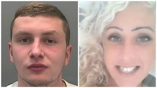 Jail for boxer who killed girlfriend during argument