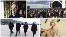 First artists announced for Mouth of The Tyne Festival