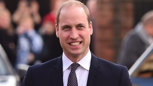 Prince William to become full-time royal in London