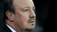 Rafa Benitez feels Newcastle United must not take Rotherham United for granted who are currently bottom of the Championship