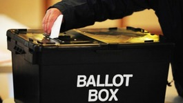 Political parties name their candidates for Copeland by-election