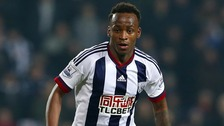 West Bromwich Albion agree Berahino deal with Stoke