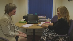 Midlands charities helping women back into work