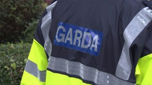 Garda made the discovery on Friday.