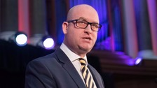 Ukip Leader who's from Bootle to run for MP in Stoke by-election
