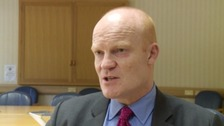 'Construction industry should start to see improvements'