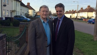 Christian Peoples Alliance announce candidate for Stoke by-election