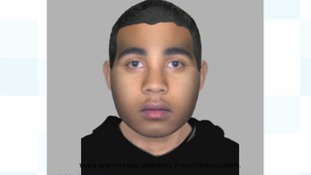 Efit of firearms suspect