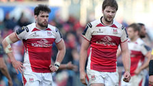 Ulster crash to disappointing Bordeaux defeat