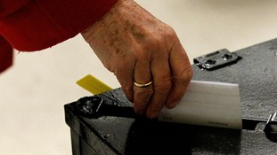 Votes to be counted for new police and crime commissioners