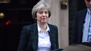 The PM has said she will walk away from talks if Brussels offers only a bad deal