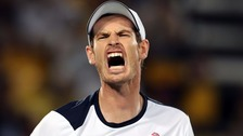 Andy Murray suffers shock Australian Open defeat