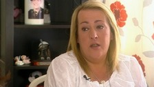 "Lee Rigby's mother attacks ""shocking"" treatment over internet troll's appeal"